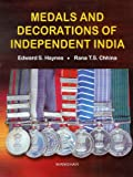img - for Medals and Decorations of Independent India book / textbook / text book