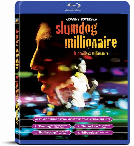 Миллионер из трущоб / Slumdog Millionaire (2008) BDRip 720p