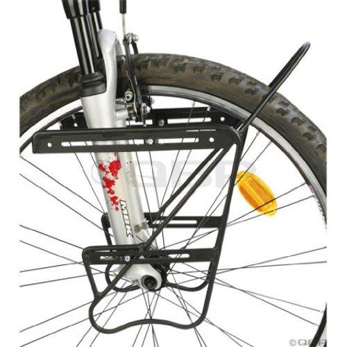 Zefal Touring Raider Front Bike Rack (Black) (Suspension Rack compare prices)