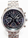 BREITLING(ブライトリング)ベントレーGT 日本限定 A13362 中古 腕時計