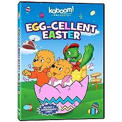 Kaboom! Egg - Cellent Easter