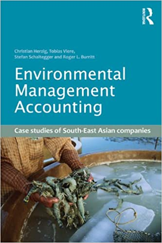 Managerial Accounting Case Study Free Essays