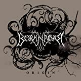Origin by Borknagar (2006-10-31)