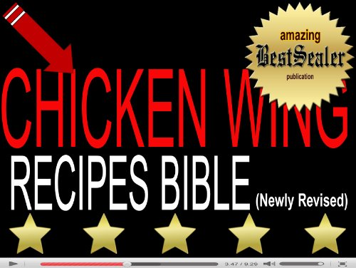 solved-chicken-wing-recipes-book-newly-revised-book-english-edition