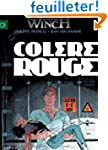 Largo Winch, tome 18 : Col�re rouge