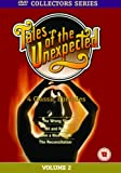Tales of the Unexpected Vol 2 [2007] [DVD]