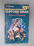 Werewolf Principle (0330026178) by CLIFFORD D. SIMAK