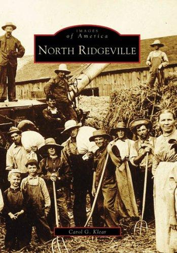 North Ridgeville (Images of America)