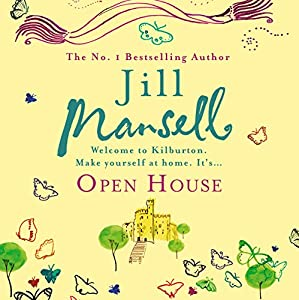 Open House Audiobook