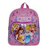 Disney Princess 12 Toddler Backpack Being Beautiful