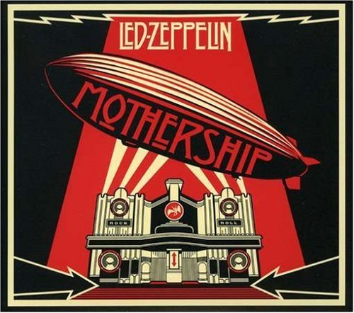 Led Zeppelin - Mother Ship - Zortam Music