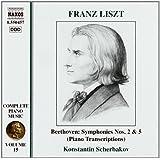 Piano Music Vol. 15