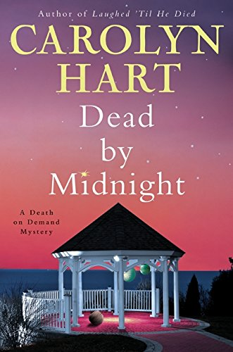 Image of Dead by Midnight: A Death on Demand Mystery