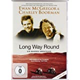 "Long Way Round [Special Edition] [3 DVDs]von ""Ewan McGregor"""