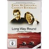 """Long Way Round [Special Edition] [3 DVDs]von """"Ewan McGregor"""""""