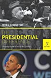 img - for The Presidential Difference: Leadership Style from FDR to Barack Obama (Third Edition) book / textbook / text book