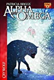 img - for Patricia Briggs' Alpha and Omega Cry Wolf 4 book / textbook / text book