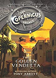 The Copernicus Legacy- The Golden Vendetta