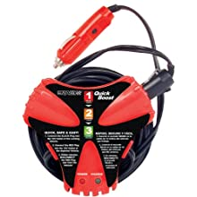 Rally 7540 12V Direct Plug-in Car Battery Booster