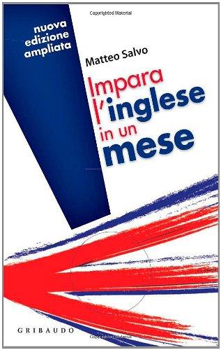 Impara l'inglese in un mese PDF