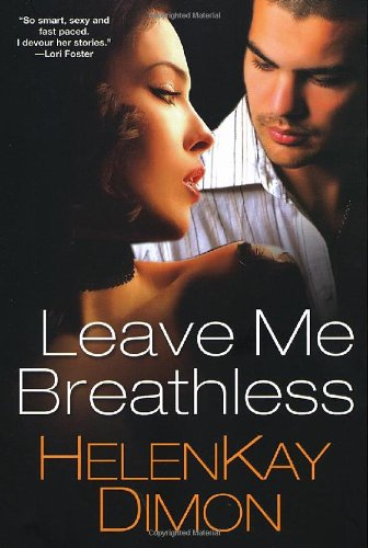 Image of Leave Me Breathless