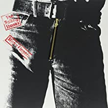 Sticky Fingers (2LP Heavyweight Vinyl Deluxe Edition)