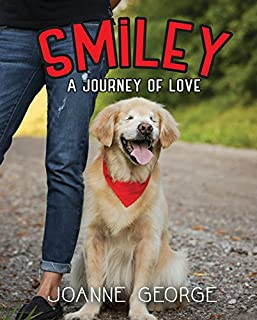 Book Cover: Smiley: A Journey of Love
