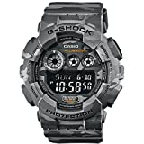 Watch Casio G-shock Gd-120cm-8er Men´s Black