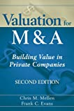Valuation for M&A: