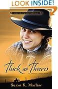 Thick as Thieves (Circle C Milestones)