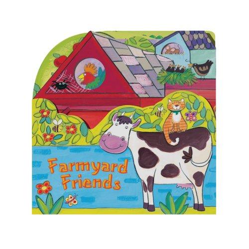 Farmyard Friends (Window Board Book)