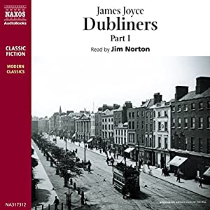 Dubliners, Volume 1 Audiobook