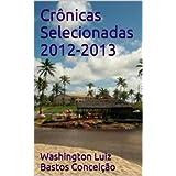 Crônicas Selecionadas 2012-2013