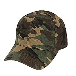 ILU Military cap commando caps army cap camouflage cap, Baseball caps, Snapback Caps, hiphop Caps, cotton caps trucker hats dat caps Cap