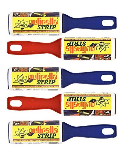pulirella-cepillo-rodillo-adhesivo-siliconado-quitapelusas-y-atrapapelos-made-in-italy-set-de-5