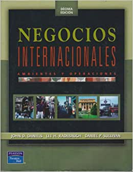 International Business, 12th Edition