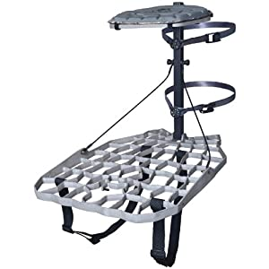 Lone Wolf Alpha II Hang - on Tree Stand by Lone Wolf Treestands