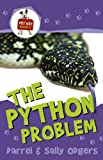 img - for The Python Problem (Pet Vet) book / textbook / text book