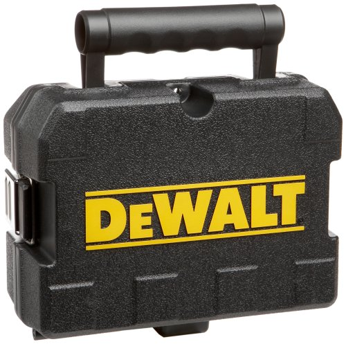 Dewalt Dw084k Self Leveling Level Plumb Amp Square 4 Beam