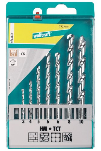 wolfcraft-7727000-coffret-de-7-forets-beton-std-ct