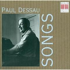 Paul Dessau: Songs