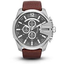 Diesel DZ4290 Mens MEGA CHIEF Chronograph Watch