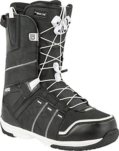 Nitro Snowboards Herren Snowboard Boots Anthem TLS'15