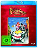 DVD - Falsches Spiel mit Roger Rabbit (Jubil�umsedition) [Blu-ray]