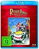 Falsches Spiel mit Roger Rabbit (Jubiläumsedition) [Blu-ray]
