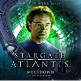 Meltdown (Stargate Atlantis)by David A. McIntee