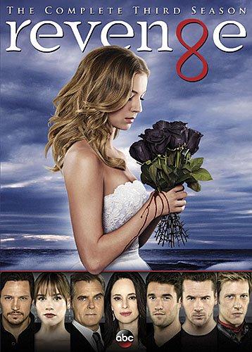 Revenge: Season 3 (Revenge Season 3 compare prices)