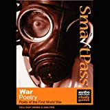 img - for SmartPass Audio Education Study Guide to War Poetry (Dramatised) book / textbook / text book