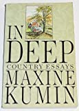In Deep: Country Essays (Beacon paperback)