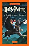 Image of Harry Potter y el prisionero de Azkaban (Libro 3) (Spanish Edition)